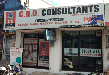 Best Immigration Consultants in Bathinda